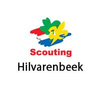 Afbeeldingsresultaat voor scouting hilvarenbeek logo